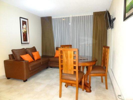 Hotel El Cortijo Reforma - foto 5