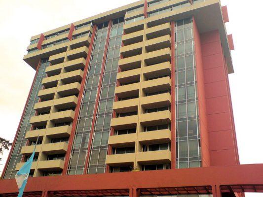 Hotel El Cortijo Reforma - foto 2