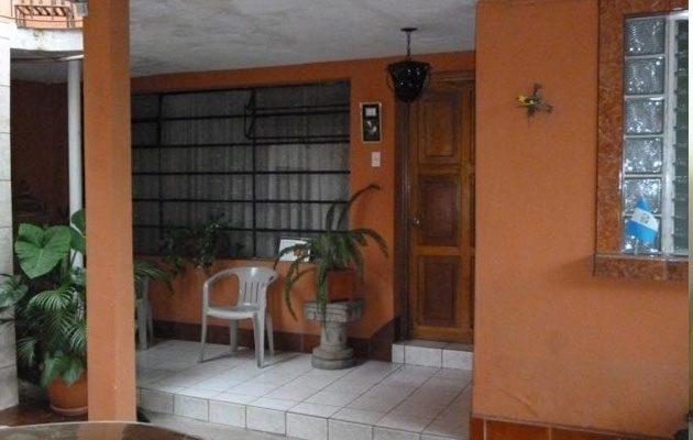 Apart Hotel Casa América - foto 1