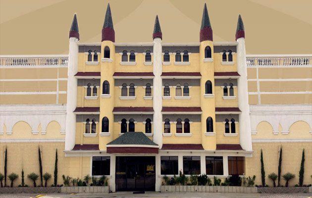 Hotel Castillo de los Altos - foto 2