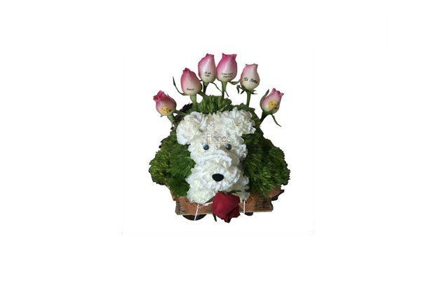 Díselo con Flores - foto 3