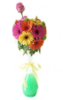 Díselo con Flores - foto 2