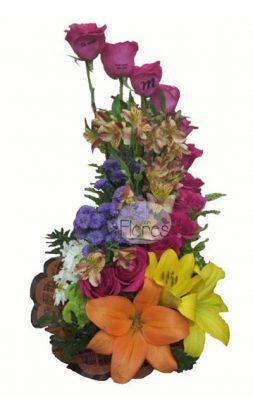 Díselo con Flores - foto 1