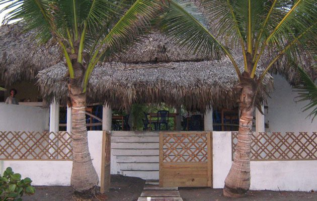 Hotel Dulce y Salado - foto 3