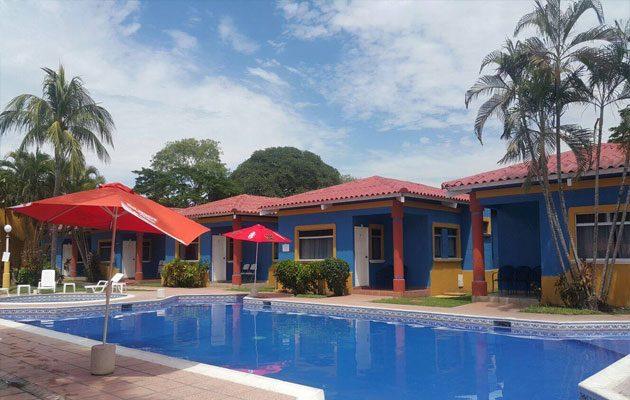Hotel Costa Verde Guatemala - foto 3