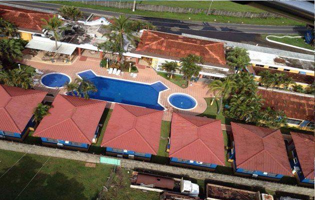 Hotel Costa Verde Guatemala - foto 1