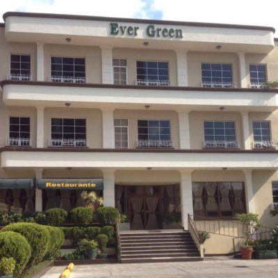 Hotel Ever Green - foto 3