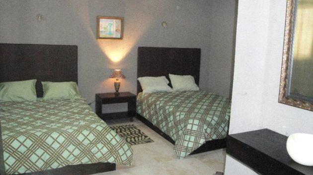 Hotel Gardenias - foto 3