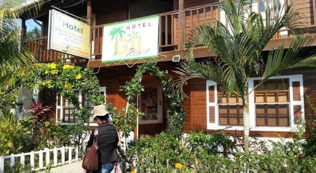 Hotel Gil Resort - foto 3
