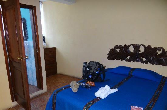 Hotel Kakchiquel - foto 1