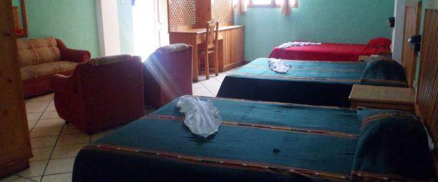 Hotel Kakchiquel - foto 2