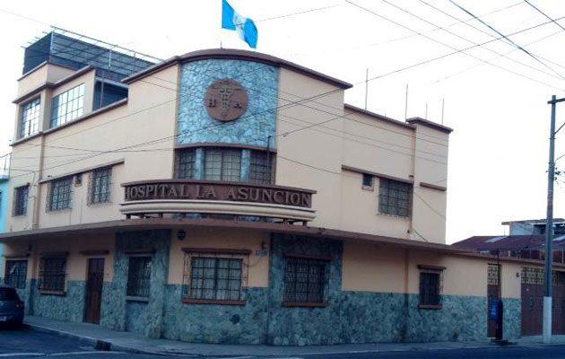 Hospital Privado La Asunción - foto 1