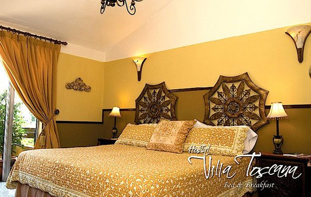 Hostal Villa Toscana - foto 3