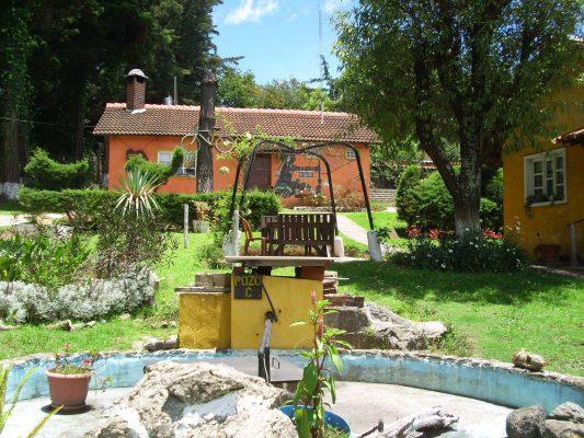 Albergues de Tecpán - foto 5