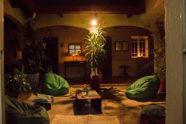 Hotel Los Encuentros - foto 3