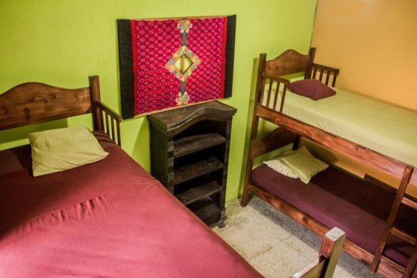 Hotel Los Encuentros - foto 1