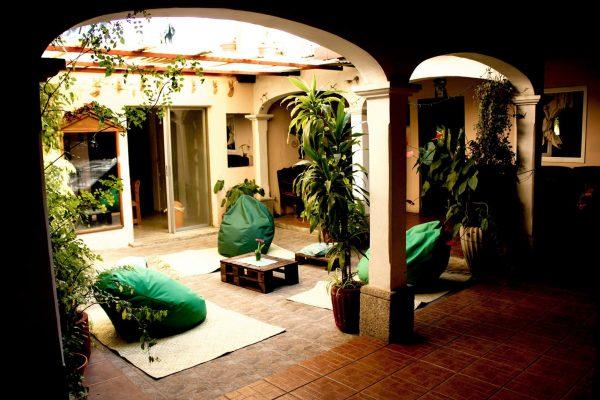 Hotel Los Encuentros - foto 2