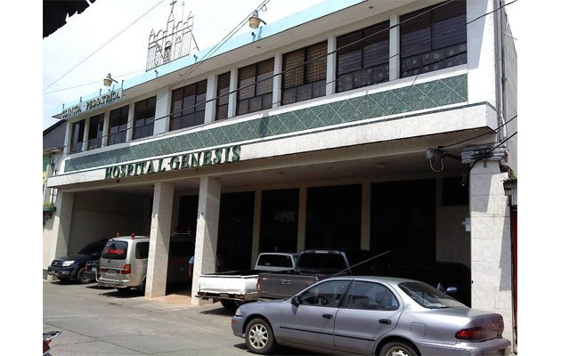 Hospital Privado Génesis - foto 1