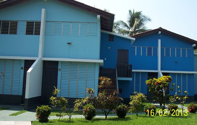 Hotel y Restaurante Agua Azul - foto 1