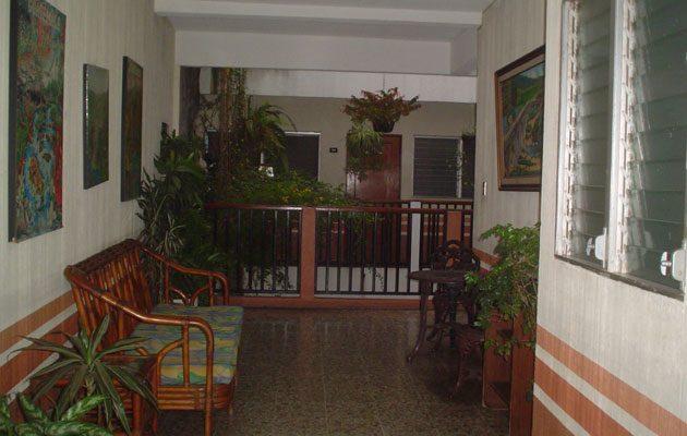 Hotel América - foto 2