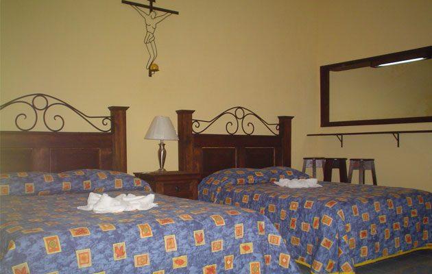Hotel América - foto 1