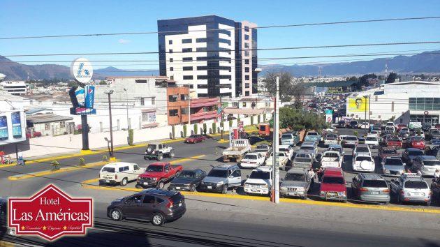 Hotel Las Américas Xela - foto 3