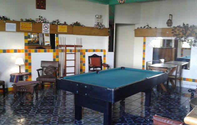 Hotel Atlántida - foto 3