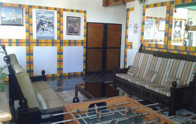 Hotel Atlántida - foto 1