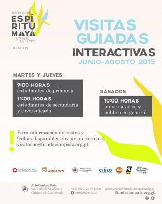 ArteCentro Graciela Andrade de Paiz - foto 2