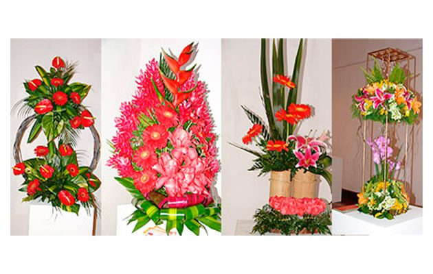 Florales Kris Aris - foto 1