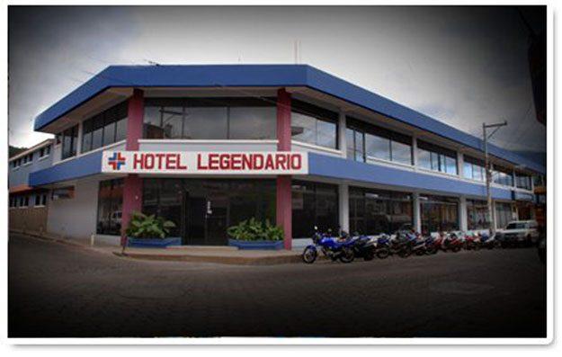 Hotel Legendario - foto 3