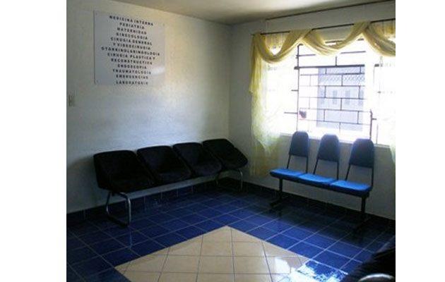 Centro Médico Bethel-Hospital Nazareth - foto 2