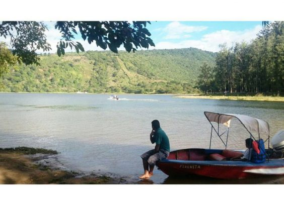 Parque Nacional Laguna del Pino - foto 4