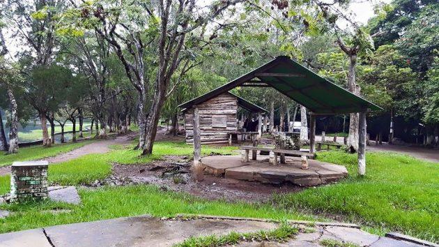 Parque Nacional Laguna del Pino - foto 2