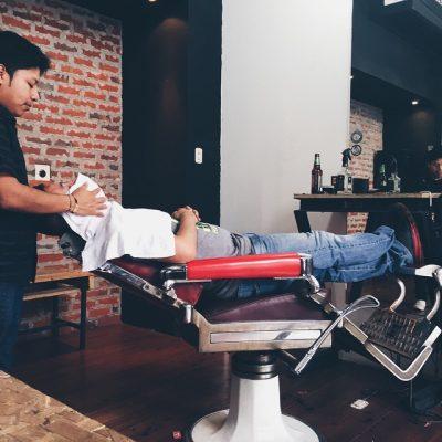 MINT Barber & Crew - foto 6