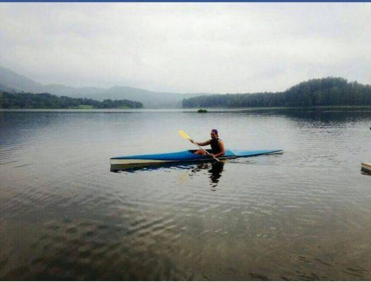 Parque Nacional Laguna del Pino - foto 1