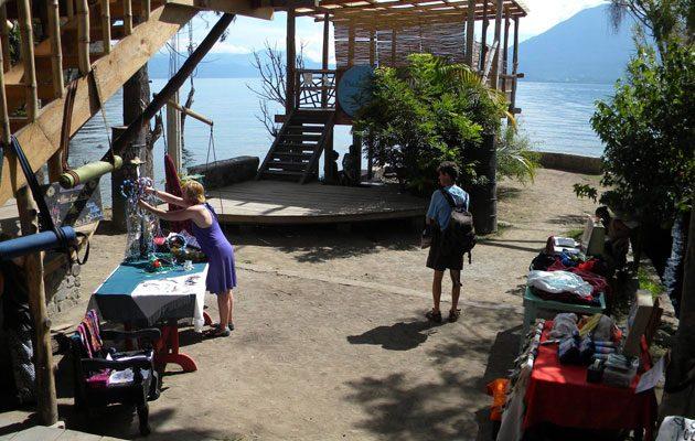 Hostal del Lago - foto 2