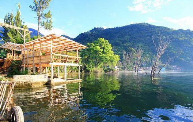 Hostal del Lago - foto 1