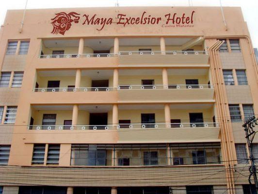 Hotel Maya Excelsior - foto 4