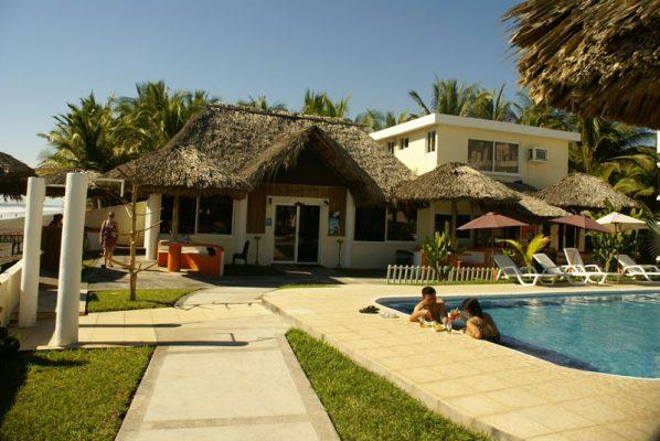 Hotel Hawaiian Paradise - foto 3