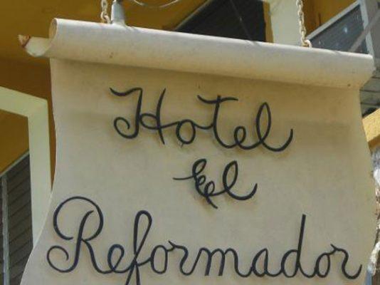 Hotel El Reformador - foto 5