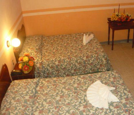 Hotel El Reformador - foto 3