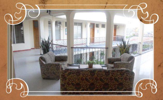 Hotel El Reformador - foto 2