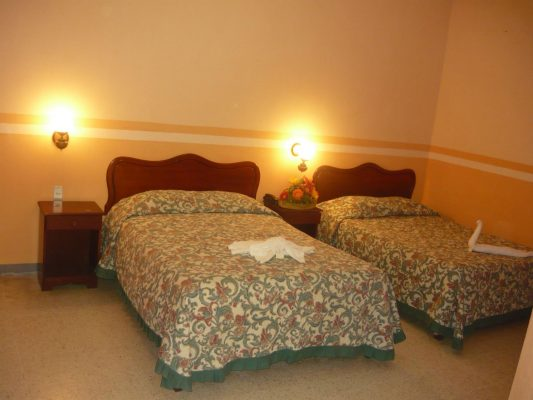 Hotel El Reformador - foto 1