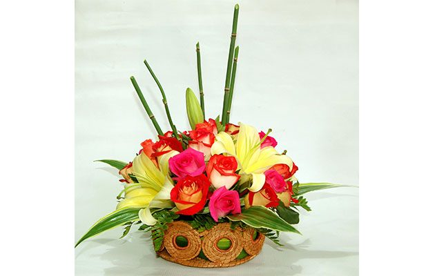 Florales Vogue - foto 3