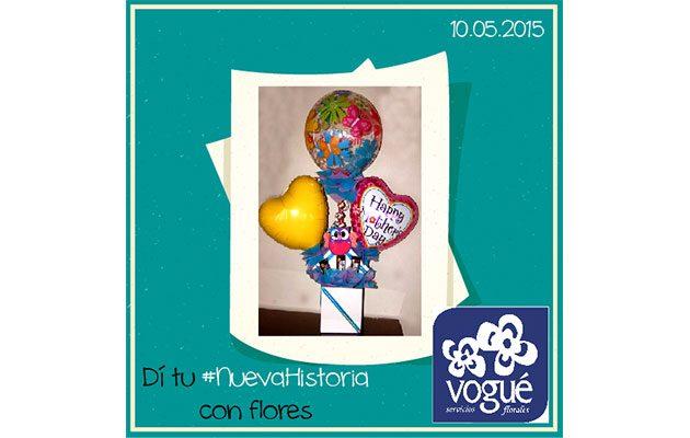 Florales Vogue - foto 2