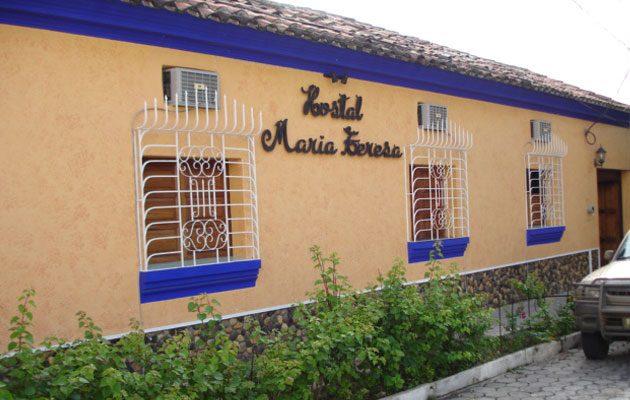 Hostal Maria Teresa - foto 1