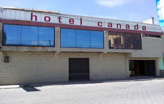 Hotel Canada - foto 3