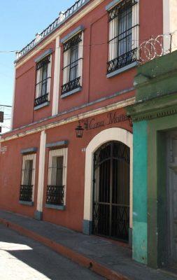 Hotel Casa Mañen - foto 2