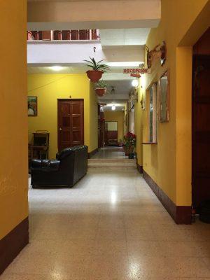 Hotel Rey K'iché - foto 4